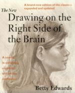 Drawing on the right side of the brain - the book